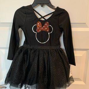 Girls Minnie Dress